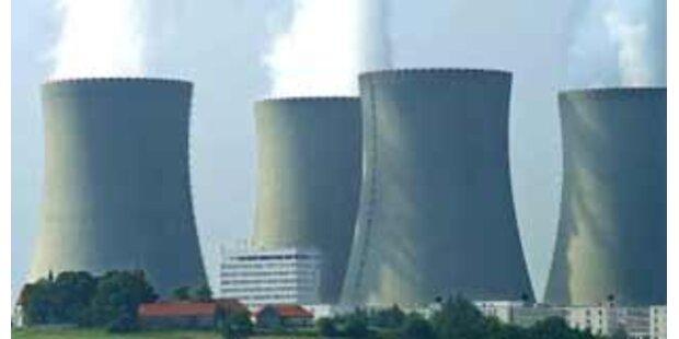 Deutschland plant Atomausstieg bis 2022