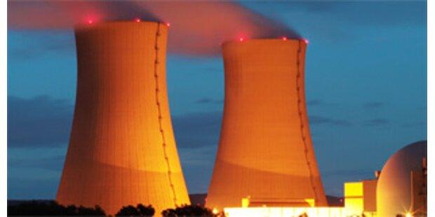 Zwischenfall in Schweizer Atomkernkraftwerk