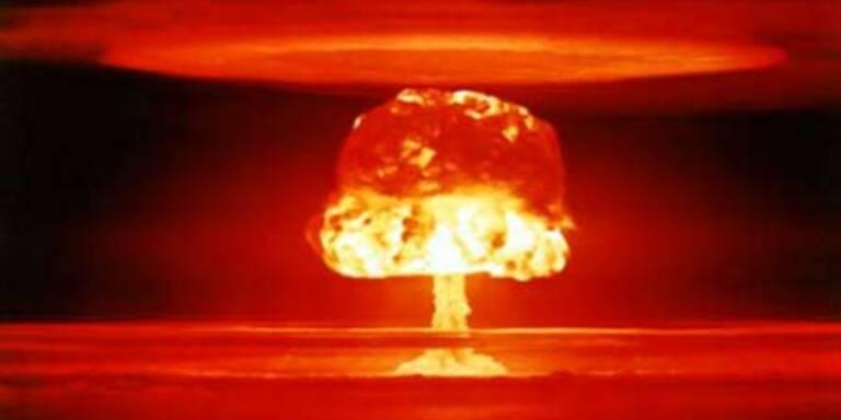 """""""Iran könnte in ein bis zwei Jahren Atombombe haben"""""""