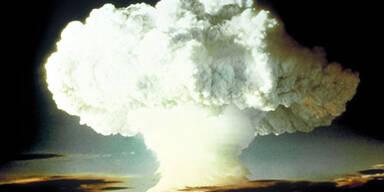 Atombombe soll Ölleck stopfen