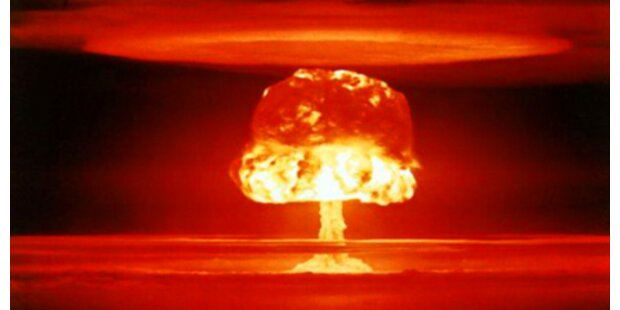 Iran hat Dokument über Bauprinzip einer Atombombe