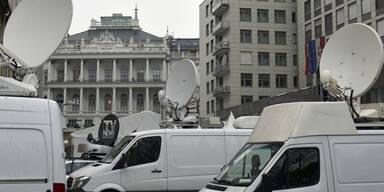 Atomgespräche in Österreich abgehört