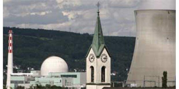 UNO empfiehlt Einsatz von Atomkraft