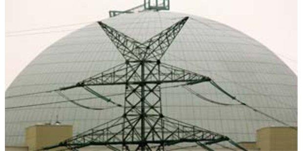 Panne in spanischem Atomkraftwerk immer schlimmer