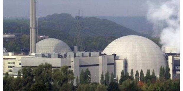 Durchbruch im deutschem Atomstreit