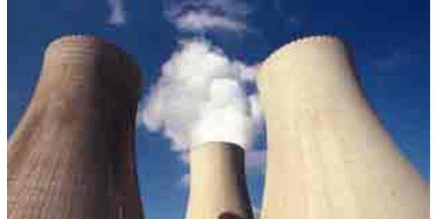 Brand in größtem japanischem Atomkraftwerk