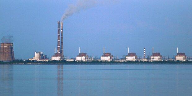 Atom-Störfall in der Ukraine