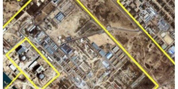 Irans Akw Bushehr ist bald fertig