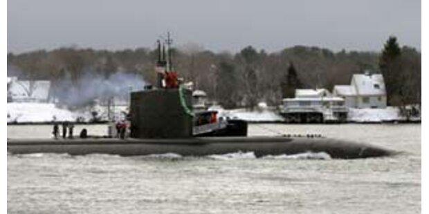 USA schließen Atom-U-Boot-Basis auf Sardinien