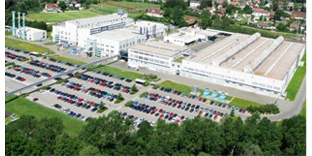 AT&S verlegt Volumsproduktion nach Asien