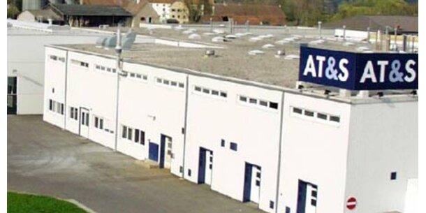AT&S macht fast 50 Mio Euro Verlust
