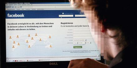 """Durch Facebook zum """"Sex-Verbrecher"""""""