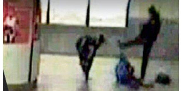 Brutale U-Bahn-Attacke soll hart bestraft werden