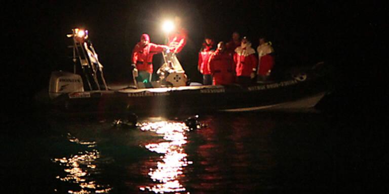 Tschechische Taucher im Atterse ertrunken