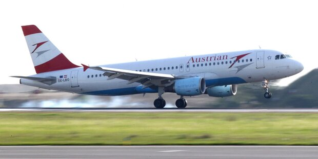 AUA-KV-Abschluss geplatzt: Flugausfälle drohen