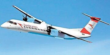 Nicht erlaubte Anflugroute?: AUA-Flug entging nur durch Zufall einer Katastrophe