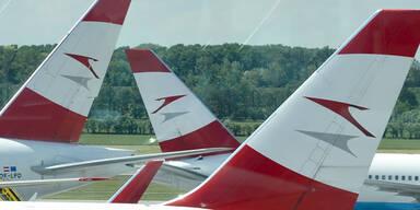 Zu wenige Piloten: 36 Flüge gestrichen