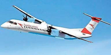 AUA-Flug entging nur durch Zufall einer Katastrophe