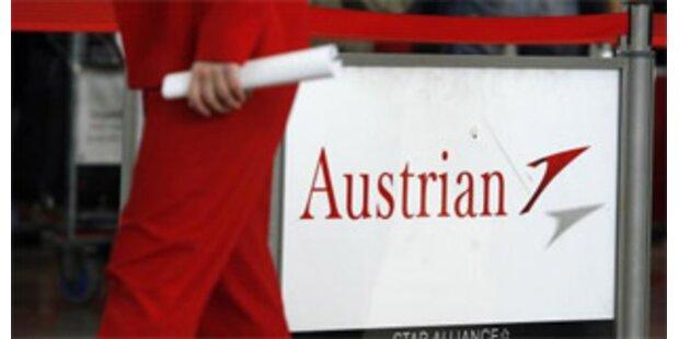 Koalition angeblich einig zu AUA-Privatisierung
