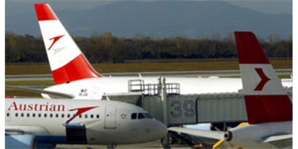 14,5 Prozent Passagierwachstum im Jänner