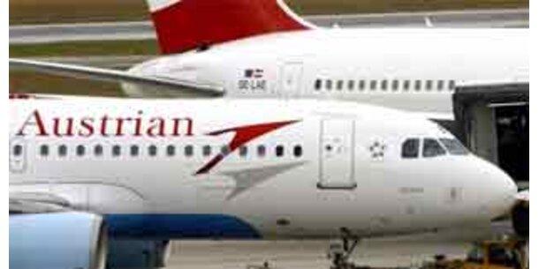 Lufthansa nähert sich der AUA an
