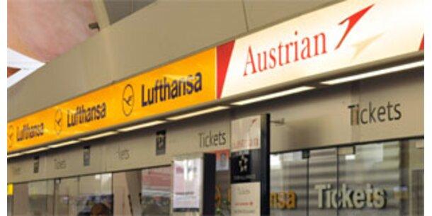 AUA fürchtet Schaden bei späterer Privatisierung