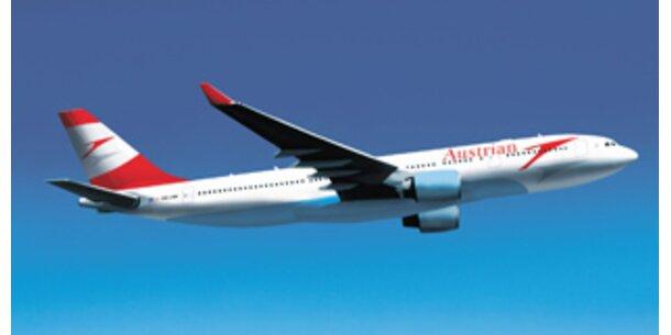 Privatisierungsauftrag für AUA ist verlängert