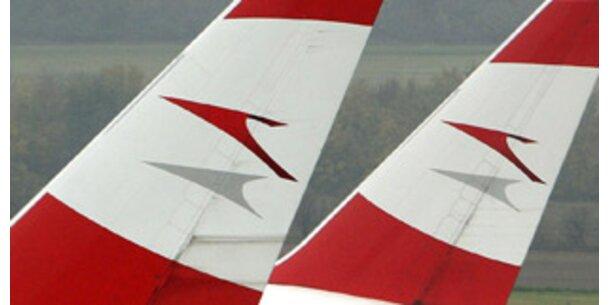 AUA fusioniert nicht mit Lufthansa - Marke bleibt