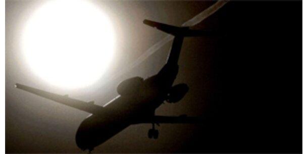 AUA-Sanierung kostet die Lufthansa über 1 Mrd.
