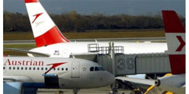 Air France will die AUA unbedingt