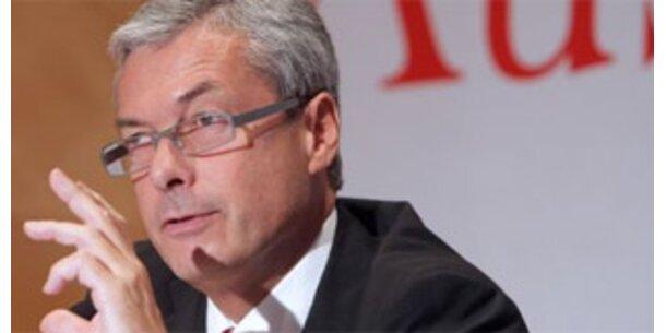 Ötsch gerät in Siemens-Affäre unter Druck