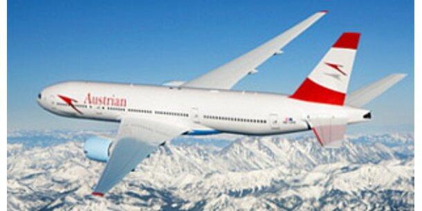 AUA will notfalls Flugzeuge verkaufen