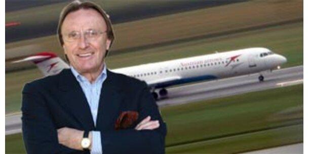 """Schmid hat """"kein Problem mit Lufthansa-Rückzug"""""""