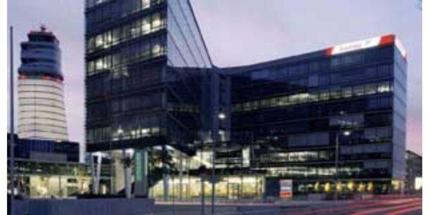 AUA eröffnete neue Zentrale