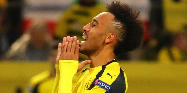 Dortmund, Bayern und Leicester verlieren