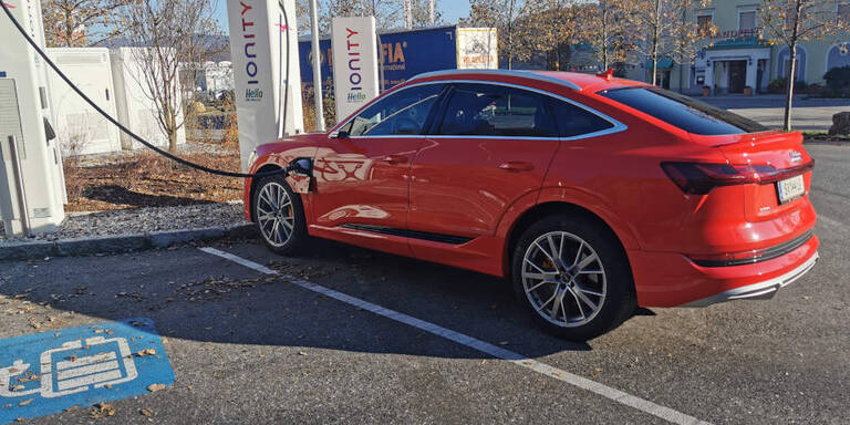 Audi startet Großangriff auf Tesla