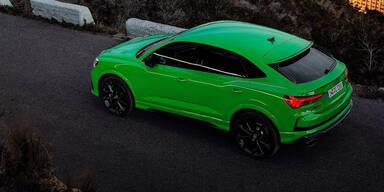 Das sind die angesagtesten Autofarben
