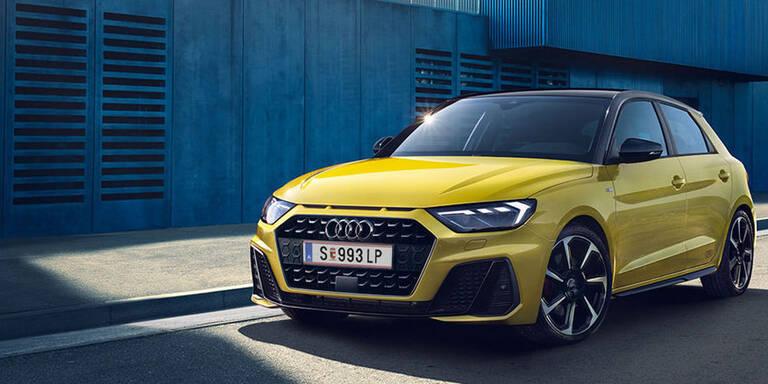 Das kostet der neue Audi A1 Sportback