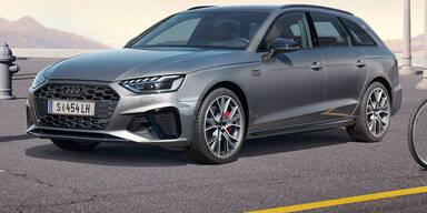 """Das kostet der """"neue"""" Audi A4 (Avant)"""