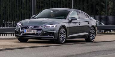 Audi A5 Sportback im Langstreckentest