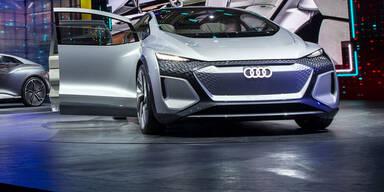 Neuer Audi-Chef startet Revolution bei Auto-Entwicklung