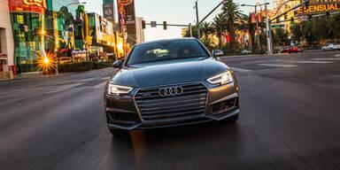 Audi vernetzt Autos mit Ampelsystemen
