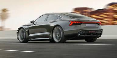 Vier Audi-Manager in den USA angeklagt