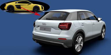 R8-Feature kommt für alle Audi-Modelle