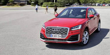 So viel verdient Audi pro Auto