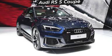 Audi gewinnt erneut Innovations-Award