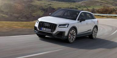 Audi greift mit dem neuen SQ2 an