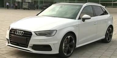 Erfolgsstory: Audi A3 feiert Jubiläum