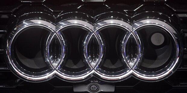 Diesel-Skandal: Razzia bei Audi