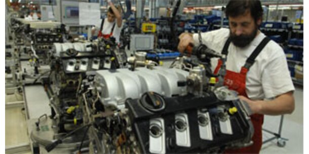 Auch Audi will Kurzarbeit beantragen